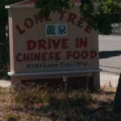 Chinese Food Lone Tree Way