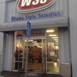 WSS - Shoe Stores - Fullerton, CA - Reviews - Photos - Yelp
