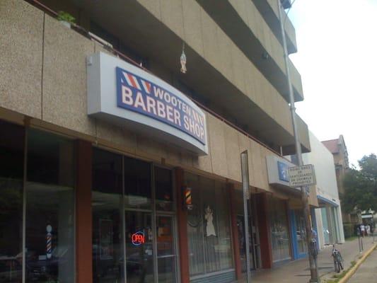 Barber Austin : Wooten Barber Shop - Barbers - Austin, TX - Yelp