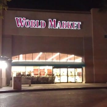 Cost Plus World Market 66 Photos Furniture Shops Oceanside Oceanside Ca United States