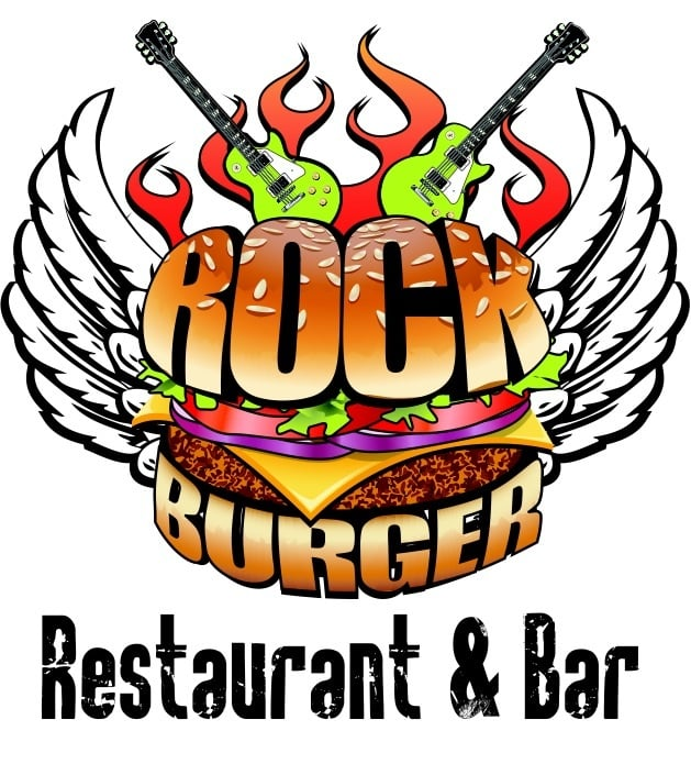 Rock burger myrtle beach sc united states