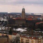 Winters Hotel Berlin Im Spiegelturm, Berlin