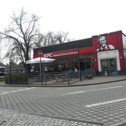 Kentucky Fried Chicken, Berlin