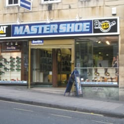 Mastershoe, Bristol