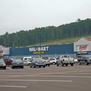 Walmart Supercenter - Department Stores - 100 Lunger Dr ...