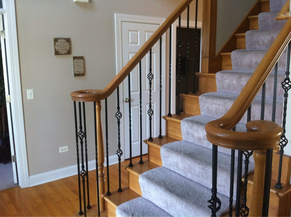 Update My Stairs 10 Photos Interior Design