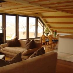 Apartment mit Küche, bis 6 Personen