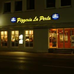 La Perla, Friedrichshafen, Baden-Württemberg