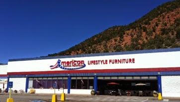 American Furniture Warehouse Furniture Shops Glenwood Springs Co United States Reviews