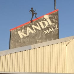 Kandi-Turm, Andernach, Rheinland-Pfalz