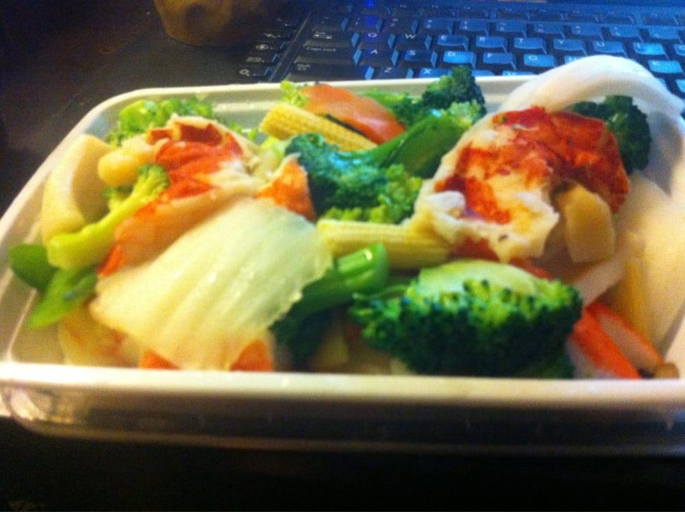 Bamboo garden asian fusion restaurants gramercy new for Amaze asian fusion cuisine 3rd avenue new york ny