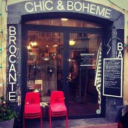 Chic et Bohème, Montpellier, France