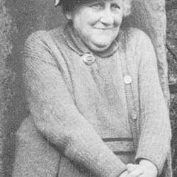 Ms Potter
