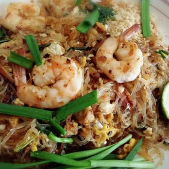 Pailin thai cuisine thai hollywood los angeles ca for Ayutthaya thai cuisine