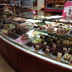 Godiva Chocolatier - Durham, NC, Vereinigte Staaten