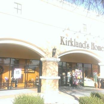 Kirklands Home Decor Centennial Las Vegas NV