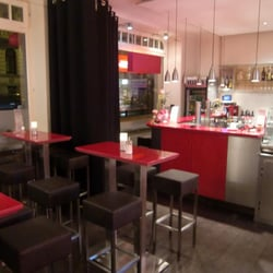 Bar im Atelier Theater Köln