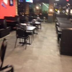 Wholly Cow Burgers, Rings & Things - Lots of seating! - Abilene, TX, Vereinigte Staaten