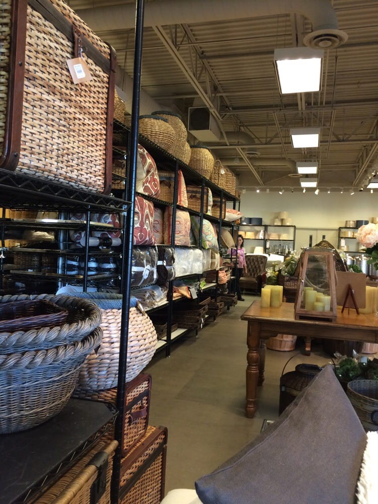 Pottery barn outlet furniture stores gaffney sc for Furniture stores in us