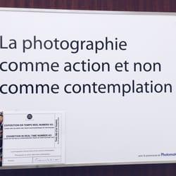 Monnaie de Paris - Paris, France. Exposition Take Me I'm Yours ! Amazing !!
