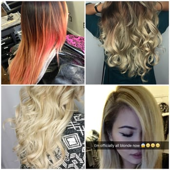 Exclusive beauty salon 1364 photos hairdressers for 2 blond salon reviews
