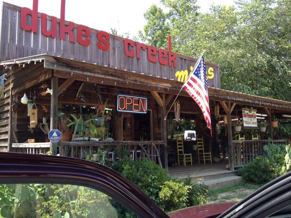 Helen (GA) United States  city photos : Dukes Creek Mines Theme Parks Helen, GA, United States Yelp