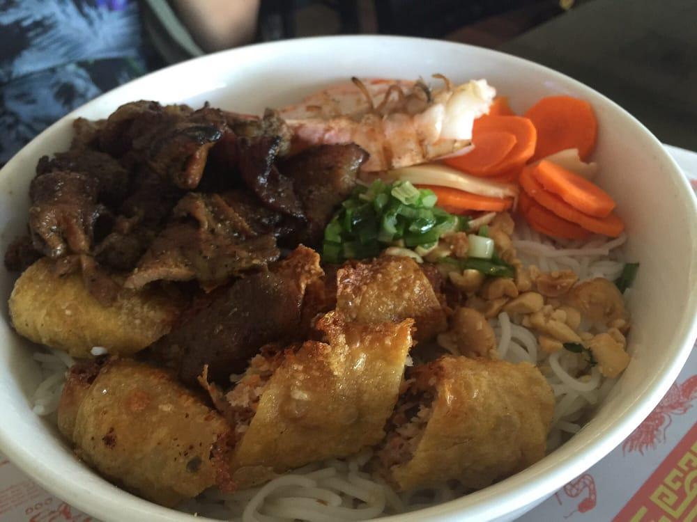 Binh Minh Restaurant 168 Photos Vietnamese 9908 Westminster Ave Garden Grove Ca