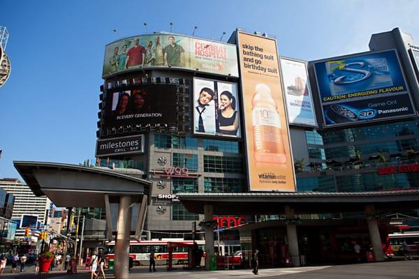Design School Toronto Ontario
