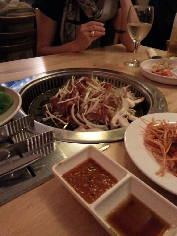 Arisu korean restaurant 108 photos korean restaurants for Arisu japanese cuisine