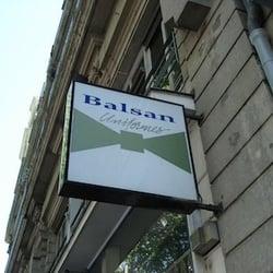 Soci t de confection balsan men 39 s clothing la for Balsan france