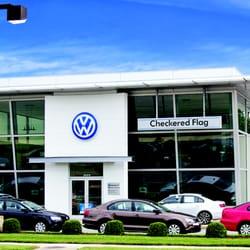 Checkered Flag Volkswagen Car Dealers Virginia Beach