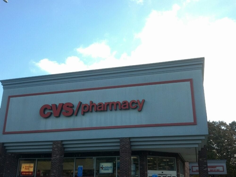 cvs pharmacy - drugstores - hamden  ct