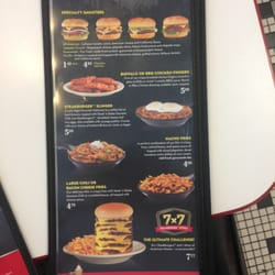 Steak N Shake 21 Photos Burgers Franklin TN United States Reviews