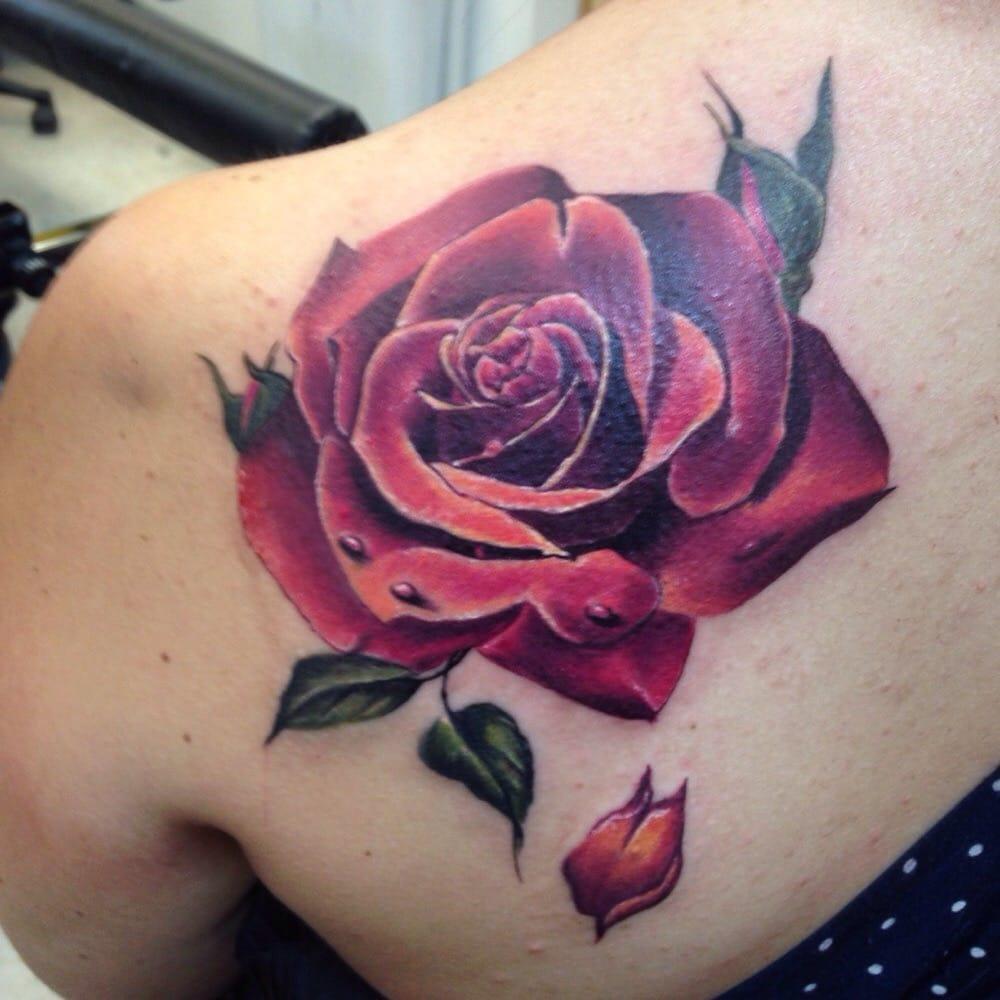The boston tattoo company 43 photos tattoo davis for Boston tattoo company