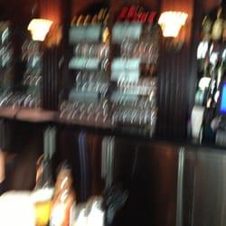 Finbar's Irish Pub - The bar - Dartmouth, NS, Kanada
