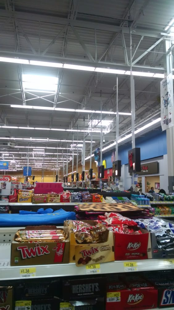 wal mart and wal mart heidi gallegos Arizona - geological wonders when most people think of arizona, the first thing that comes to mind is probably desert, which is certainly not wrong given that the state is the fourth driest in the nation.