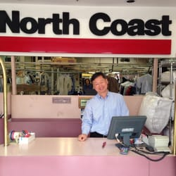 North Coast Cleaners - The owner, Bruce. - San Diego, CA, Vereinigte Staaten
