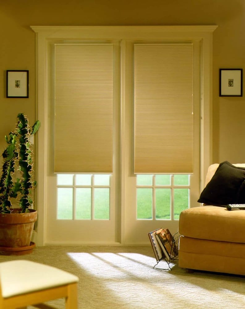 Blinds for