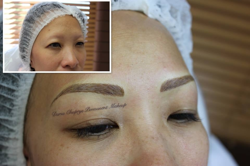 ... los angeles · cosmetics course curriculum certifications offered · daria chuprys permanent makeup academy studio beverly hills ca united states ...