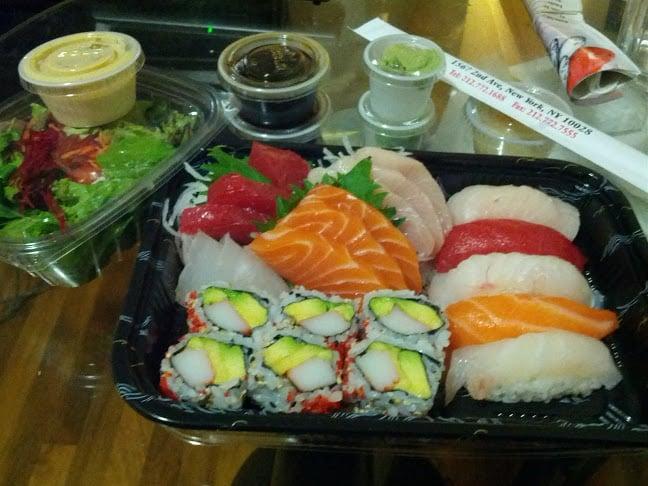 Sushi Restaurants Near Yorkville Il