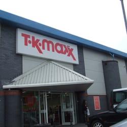 TK Maxx, Poole