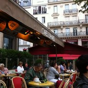 Café des Phares, Paris, France