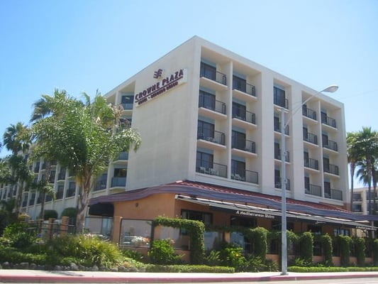Hotels In Redondo Beach With Jacuzzi