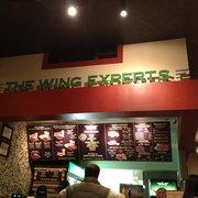 Wingstop - Menu - Irving, TX, Vereinigte Staaten