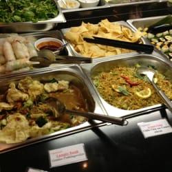Bali Indonesisches Restaurant, Iserlohn, Nordrhein-Westfalen
