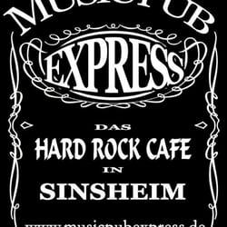 Music Pub Express