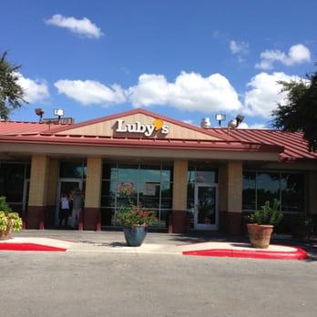 Luby S Restaurant San Antonio