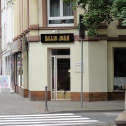 Billie Jean, Frankfurt, Hessen, Germany