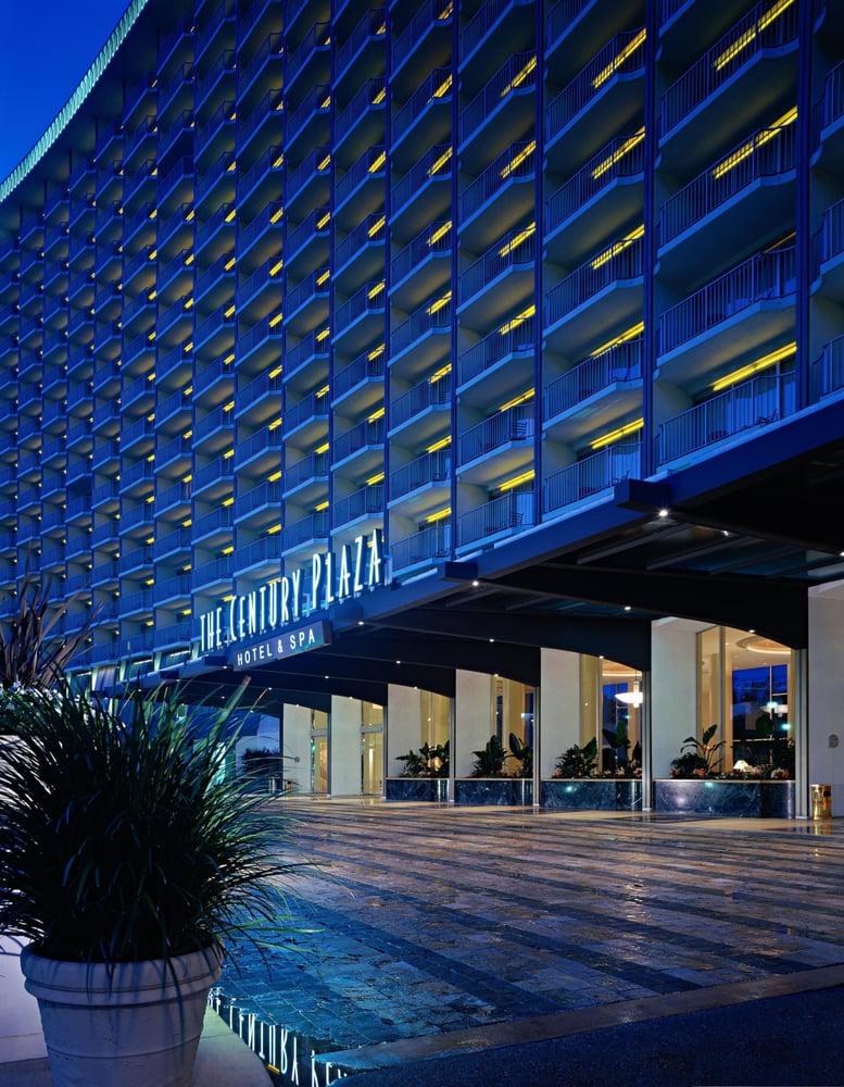 Hyatt regency century plaza 295 photos hotels for Hotels 90028