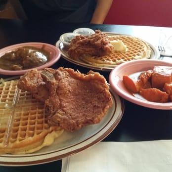 Bbq Soul Food Fresno Ca Yelp